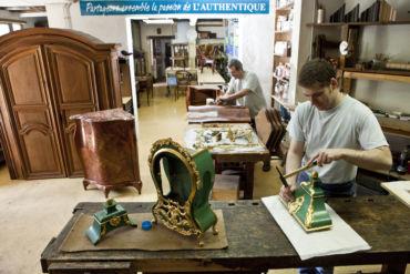 Journées Européennes des métiers d'art 2019 – du 01 au 07 avril 2019